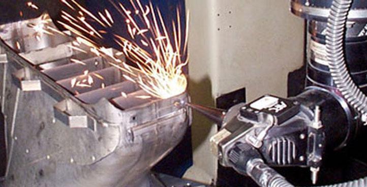 Metal Fabricated Assemblies