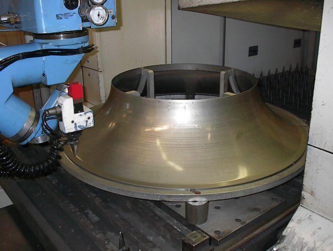 Solar Laser Trim 003